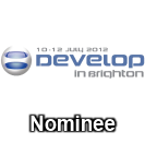 Develop in Brighton Award