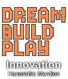 Dream.Build.Play Award
