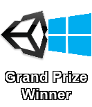 Unity Windows Store Award