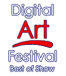 Digital Art Festival Award